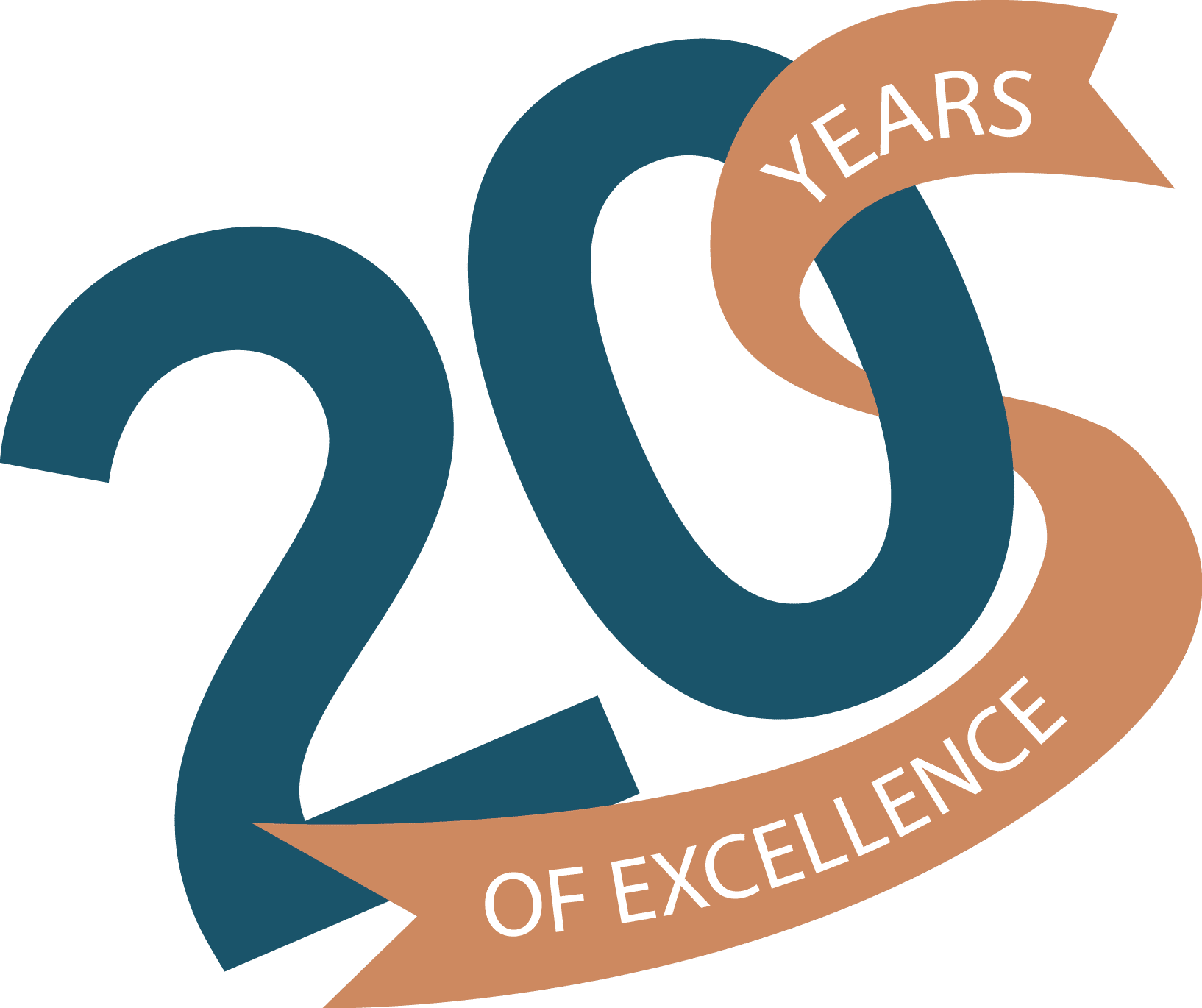 20 Years of Exellence