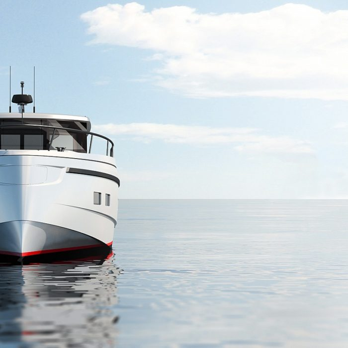 BIC 48ft leisure yacht