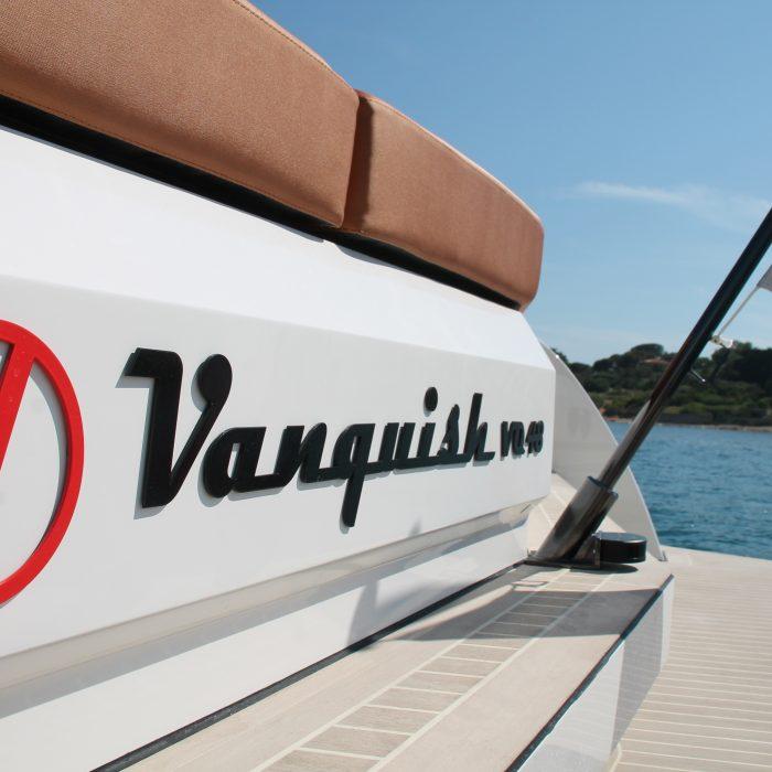 Vanquish 48