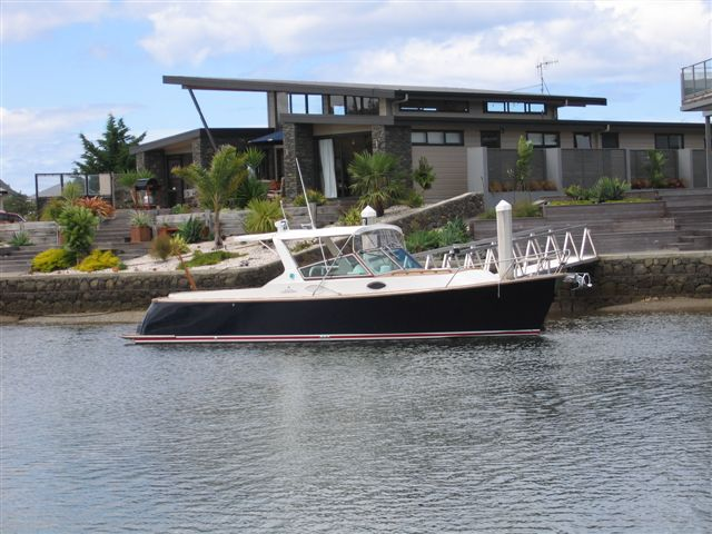 Nordic Star 32′ Outdoor